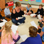 Junior 7-9 yrs Acting Class